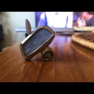 Jewelry - stone ring